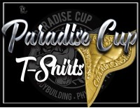 Paradise Cup T-Shirts